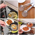 Stainless Steel Filter Spoon And Clip