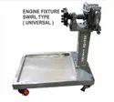 Engine Fixture Swirl Type( Universal )
