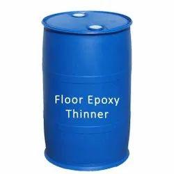 Floor Epoxy Thinner