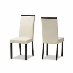 Designer Cushioned Dining Chair