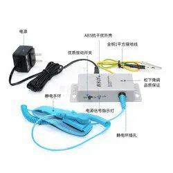 Wrist Strap Online Monitor- BSD-401-I