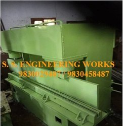 C-Type-Hydraulic-Press-Brake Machine