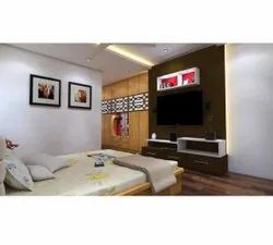 Architecture Living Room Interior Architectural Designing Services, Pan India