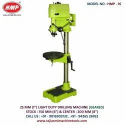 Gear Head Drill Press