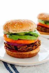 Frozen Veg Burger, For Restaurants