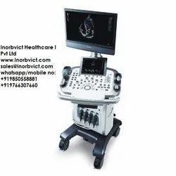 Alpinion E-Cube 12 Ultrasound Machine