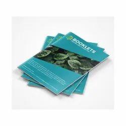 Vinyl Booklet Designing Printing Service