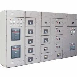 440 Lt Control Panel, 3 - Phase