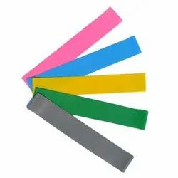 Latex Free Tpe Exercise Bands