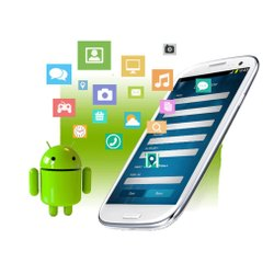 Offline & Online Android Application Development Service