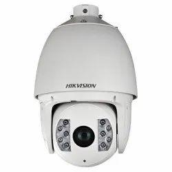 Hikvision 2 MP 25X Dark Fighter IR Network Speed Dome Camera, Camera Range: 10 to 20 m