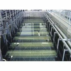 Automatic FBBR Type Sewage Treatment Plant, For Industrial