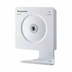 Panasonic BL-C1 Mini Network Security Camera