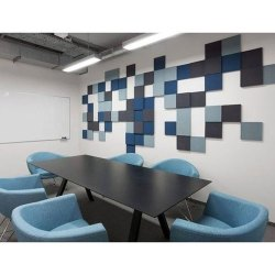 Polyestrene Acoustic Panel