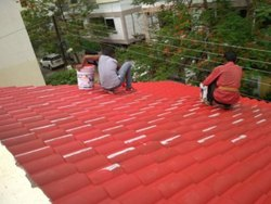 Residential Roof Waterproofing Services, in Punjab