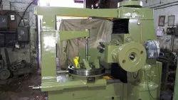 Vertical Gear Hobbing Machine