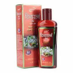 Divyaratan Cool Hair Oil