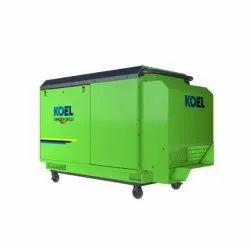 Kirloskar Koel Chhota Chilli Diesel 5kva Diesel Generator