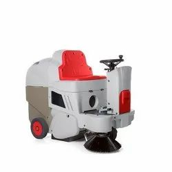 Ride On Sweeper Battery Operated (Premium)