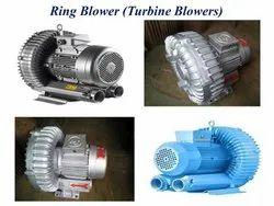 Electric Side Channel Turbo Blower
