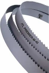 High Speed Steel ITL Band Saw Blades