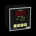 Temperature and Process Indicator and Controller