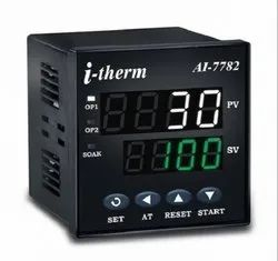 i-therm AI-7782 Double Set Point Temperature Controller
