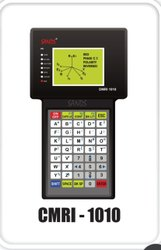 Sands Common Meter Reading Instrument, For electronic tri-vector meters, Model Name/Number: Cmri 1010