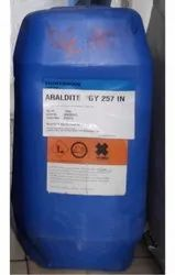 Araldite Epoxy Resin Gy 257