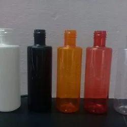 100 ml SS FTC Long Neck PET Bottle