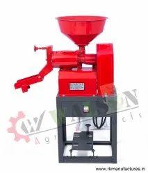 Mini Rice Mill 3 HP