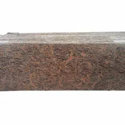 Tiger Skin Granite Slab