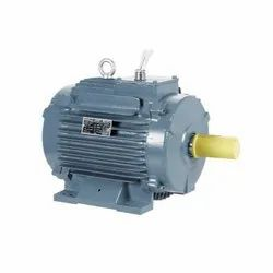 LHP Electric Motors-Three Phase-Single Phase TEFC 1-425HP