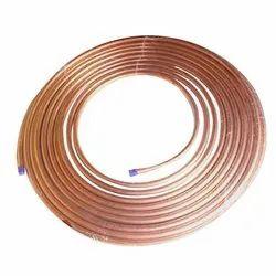 Industrial Copper Tubings