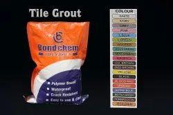 Bondchem Ceramic Joint  Grout