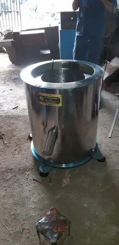 Hydro Machine
