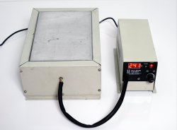 Digital Temp.controlled Hot Plate 300mmx200mm