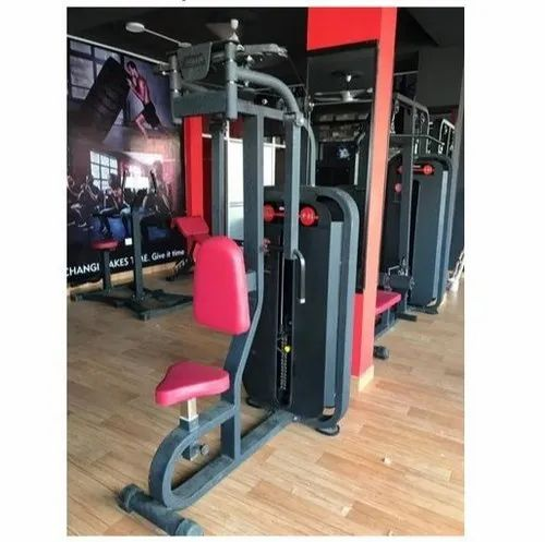 Chest Commercial Gym Equipments, Bodytec Fitness Equipment Company | ID:  20825295748