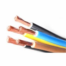 Sarju Agency Copper PVC Insulated Wires