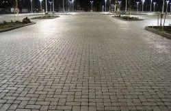 Cement Paver Block Service