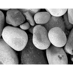 Grey Natural Pebbles