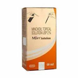 MORR Solution 2% (Hair)