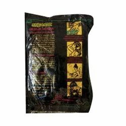 Black Shehnaz Herbal Henna, For Personal, Packaging Size: 200g