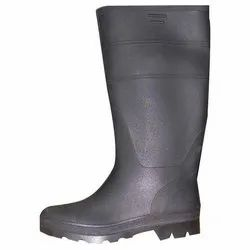 Rubber Gum Boots Testing Service
