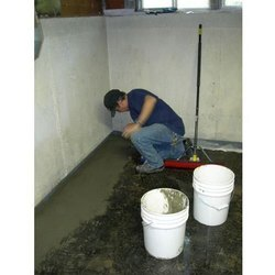 House Waterproofing Service