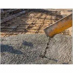 Ready Mix Concrete M20 Grade