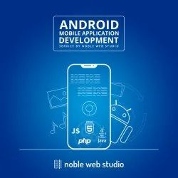 Android Mobile Application Development Service