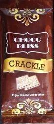 Chocolate Bar Crackle