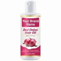 Red Onion Shampoo - 200ml