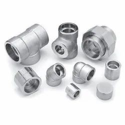 Welded-ERW Pipe Fittings